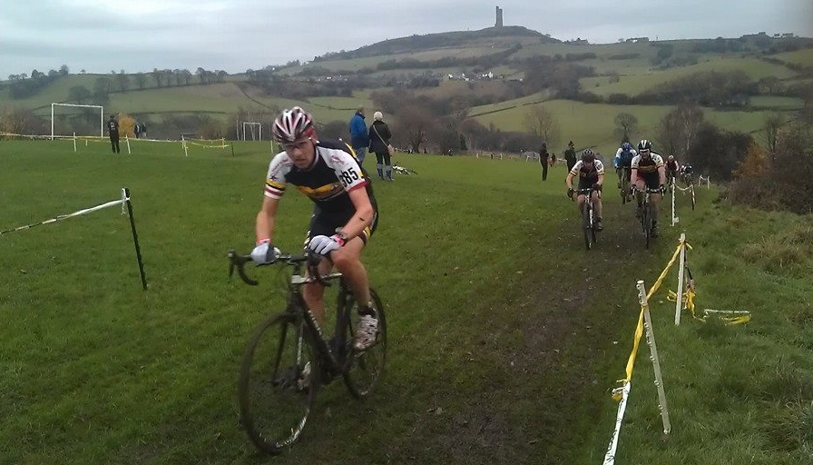 Cylco Cross Racing